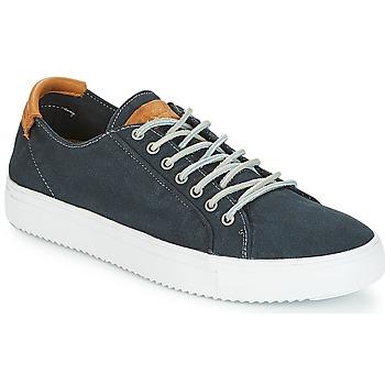 Topánky Muži Nízke tenisky Blackstone PM31 Modrá
