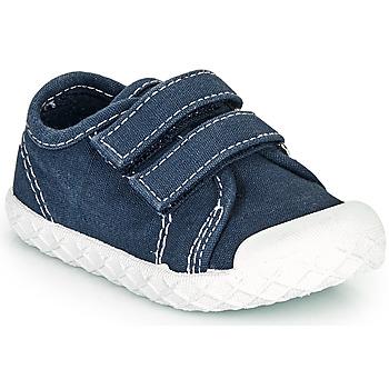 Topánky Chlapci Nízke tenisky Chicco CAMBRIDGE Modrá
