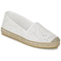 Topánky Ženy Espadrilky Nome Footwear FRANCIO Biela