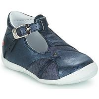 Topánky Dievčatá Sandále GBB STEPHANIE Námornícka modrá