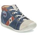 Topánky Chlapci Členkové tenisky GBB