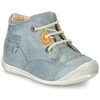 Topánky Chlapci Polokozačky GBB SAMUEL Jeans