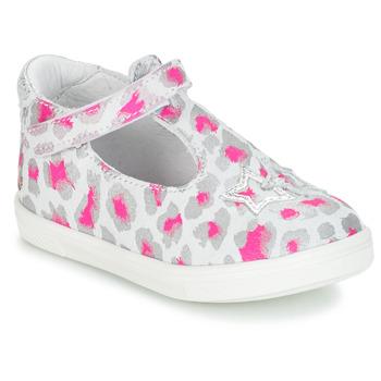 f94d02f8ce7e Topánky Dievčatá Sandále GBB SABRINA Vte   Fuksiová