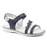 Topánky Dievčatá Sandále GBB SWAN Námornícka modrá
