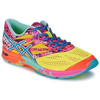 Topánky Ženy Bežecká a trailová obuv Asics GEL-NOOSA TRI 10 Viacfarebná
