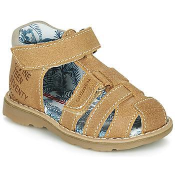 Topánky Chlapci Sandále Catimini SYCOMORE Koňaková