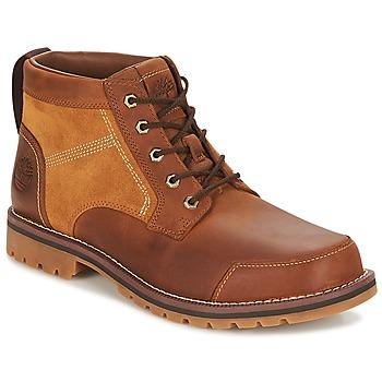 Topánky Muži Polokozačky Timberland Larchmont Chukka Oakwood