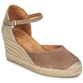 Topánky Ženy Sandále Unisa