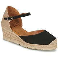 Topánky Ženy Sandále Unisa CISCA Čierna