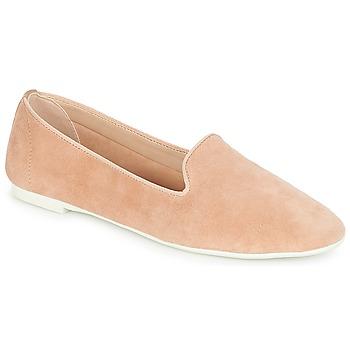 Topánky Ženy Mokasíny Buffalo YOYOLO Ružová
