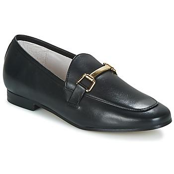 Topánky Ženy Mokasíny Jonak SEMPRE čierna