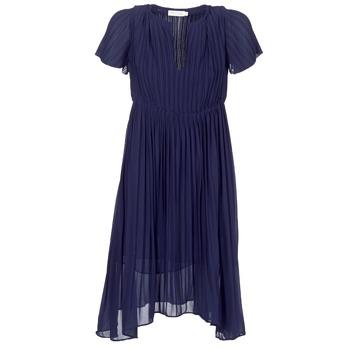 Oblečenie Ženy Krátke šaty See U Soon 8121119 Námornícka modrá