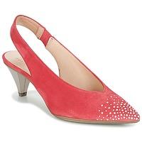 Topánky Ženy Sandále Hispanitas MALTA-5K Koralová