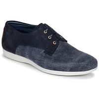 Topánky Muži Derbie Casual Attitude IVUR Modrá / Námornícka modrá