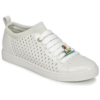 Topánky Muži Nízke tenisky Vivienne Westwood SNEAKER ORB Biela