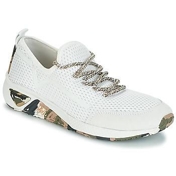 Topánky Ženy Nízke tenisky Diesel S-BKY Biela