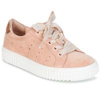 Topánky Dievčatá Nízke tenisky Acebo's RAME Ružová