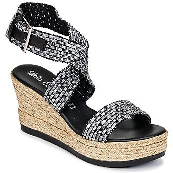 Topánky Ženy Sandále Lola Espeleta GLADIS Čierna