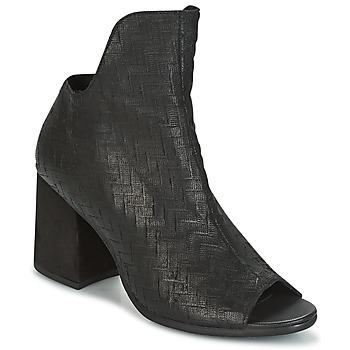 Topánky Ženy Sandále Papucei SAHARA Čierna