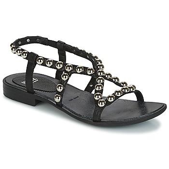 Topánky Ženy Sandále Now SANTIAGO Čierna