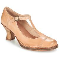 Topánky Ženy Lodičky Neosens ROCOCO Svetlá telová