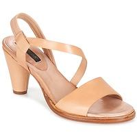 Topánky Ženy Sandále Neosens MONTUA Svetlá telová