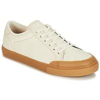 Topánky Muži Skate obuv Element MATTIS Krémová