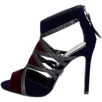 Topánky Ženy Sandále Braccialini 4059 Blue