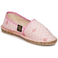 Topánky Ženy Espadrilky Art of Soule KAMAKURA Ružová