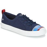 Topánky Ženy Nízke tenisky Sperry Top-Sider CREST VIBE BUOY STRIPE Námornícka modrá