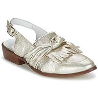 Topánky Ženy Sandále Regard RELABI Zlatá