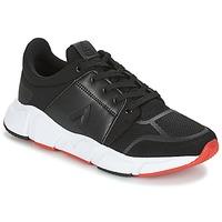 Topánky Muži Nízke tenisky Asfvlt FUTURE Čierna / Biela / Červená