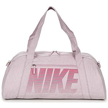Tašky Ženy Športové tašky Nike GYM CLUB DUFFEL Ružová