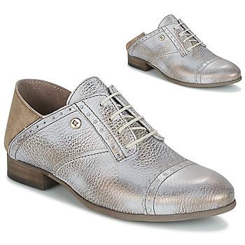 Topánky Ženy Derbie Dkode ALBA Strieborná