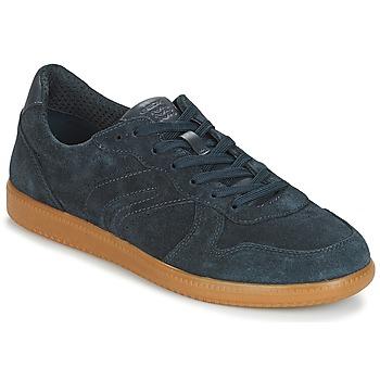 Topánky Muži Nízke tenisky Geox U KEILAN C Modrá