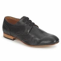 Topánky Ženy Derbie Hudson LITA čierna