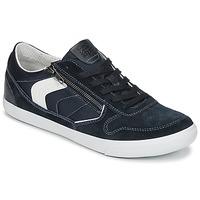 Topánky Muži Nízke tenisky Geox U BOX C Modrá