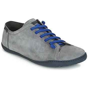 Topánky Muži Derbie Camper PEU CAMI Šedá