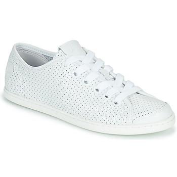 Topánky Ženy Nízke tenisky Camper UNO0 Biela