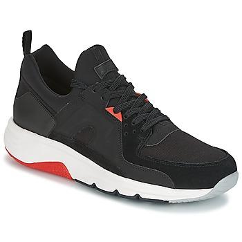 Topánky Muži Nízke tenisky Camper DRIFT Čierna