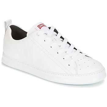 Topánky Muži Nízke tenisky Camper RUNNER 4 Biela