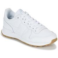Topánky Ženy Nízke tenisky Nike INTERNATIONALIST W Biela