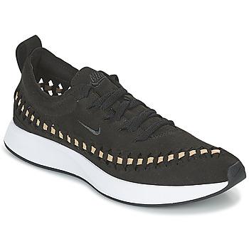 Topánky Ženy Nízke tenisky Nike DUALTONE RACER WOVEN W Čierna