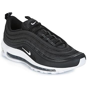 Topánky Muži Nízke tenisky Nike AIR MAX 97 UL '17 Čierna / Biela