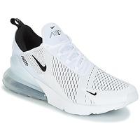 Topánky Muži Nízke tenisky Nike AIR MAX 270 Biela / Čierna