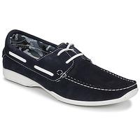 Topánky Muži Námornícke mokasíny So Size ELIZA Námornícka modrá