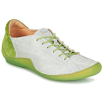 Topánky Ženy Nízke tenisky Think CAVAER Šedá