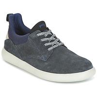 Topánky Muži Derbie Camper PELOTAS CAPSULE XL Námornícka modrá