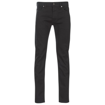 Oblečenie Muži Džínsy Slim Diesel THOMMER Čierna