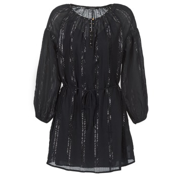 Oblečenie Ženy Krátke šaty Scotch & Soda DRAGUO Čierna